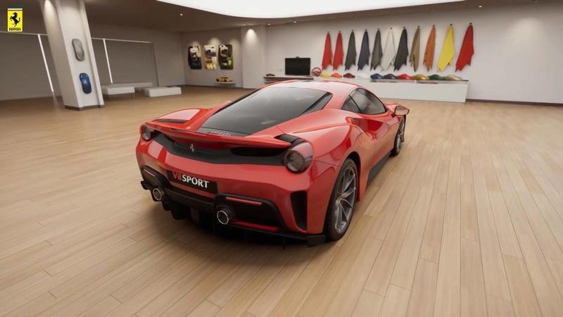 2018 - [Ferrari] 488 Pista - Page 6 D2211410