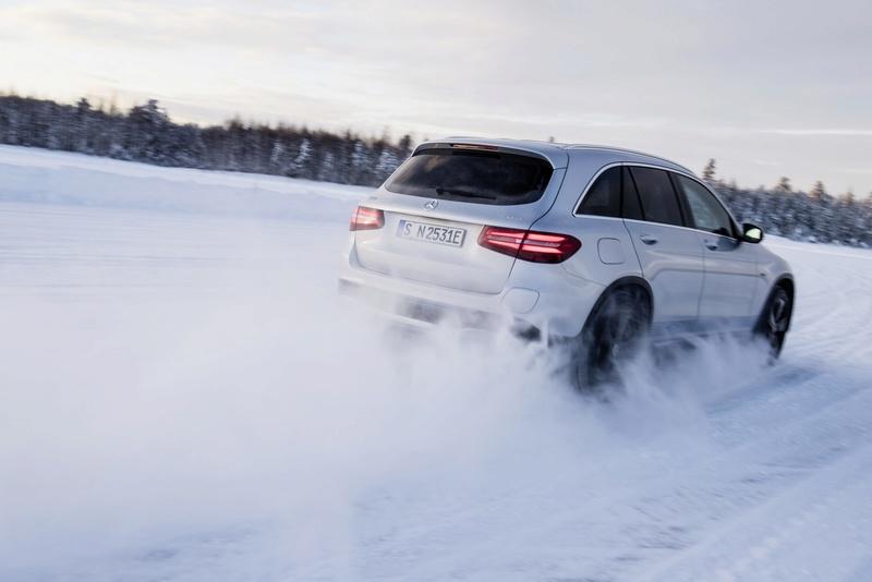 2019 - [Mercedes-Benz] EQ C D22edd10