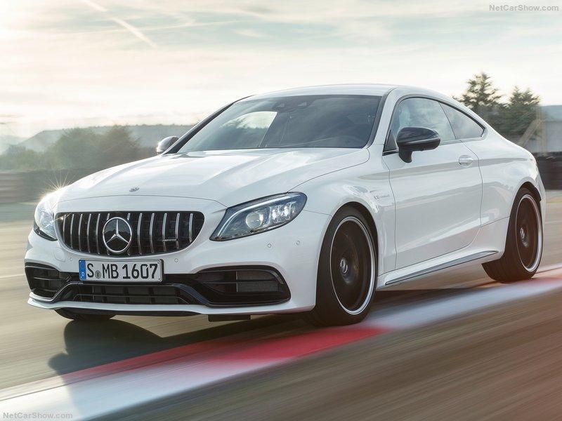 2018 - [Mercedes] Classe C Restylée [W205/S205] - Page 4 D29f7010