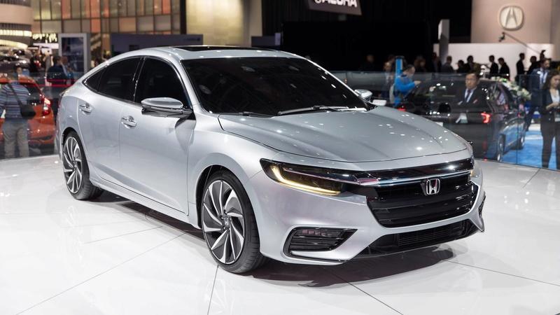 2018 - [Honda] Insight III D2d0a010