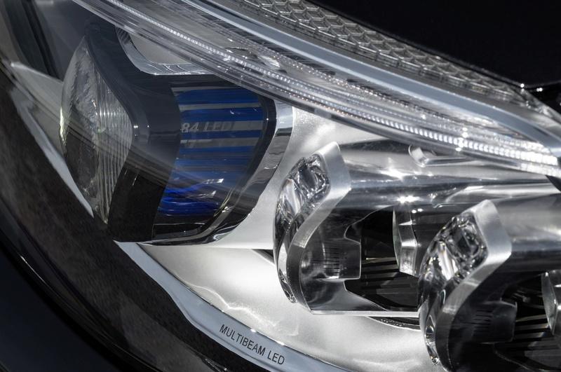 2018 - [Mercedes] Classe C Restylée [W205/S205] - Page 4 D3238610