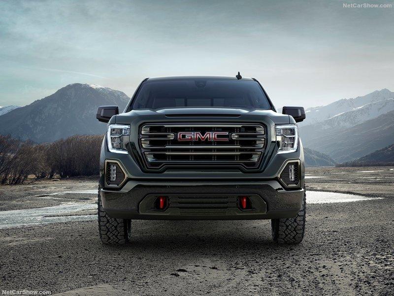 2018 - [Chevrolet / GMC] Silverado / Sierra - Page 2 D3444810