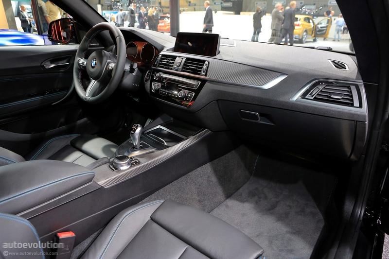 2016 - [BMW] M2 [F87] - Page 10 D34b5a10