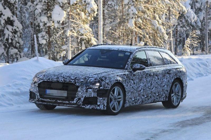 2017 - [Audi] A6 Berline & Avant [C8] - Page 5 D353b210