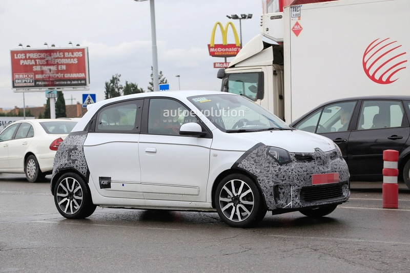 2018 - [Renault] Twingo III restylée - Page 2 D35a3110