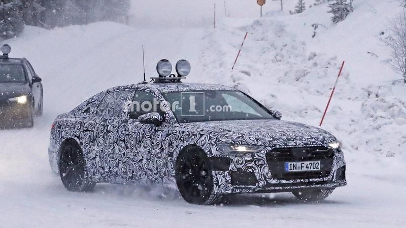 2017 - [Audi] A6 Berline & Avant [C8] - Page 4 D3737410