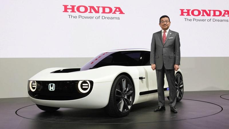 2017 - [Honda] Sports EV Concept D394df10
