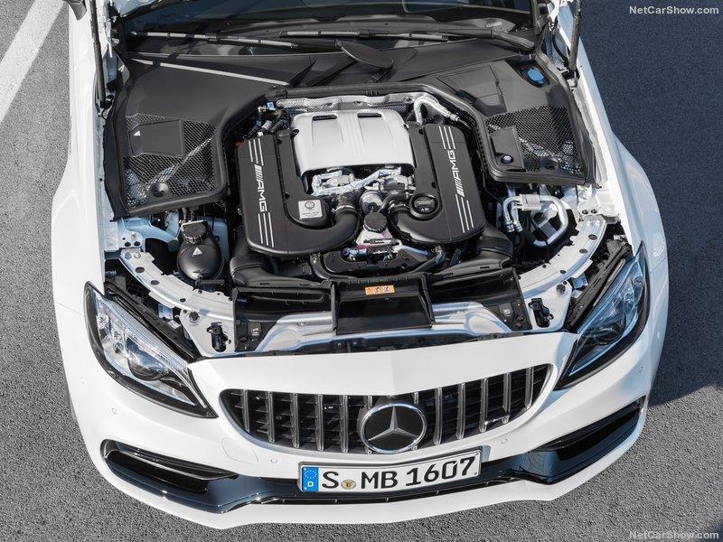 2018 - [Mercedes] Classe C Restylée [W205/S205] - Page 4 D3ebf110