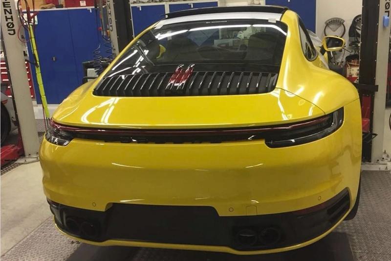 2018 - [Porsche] 911 - Page 5 D4191810