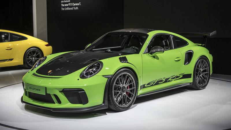 2015 - [Porsche] 911 Restylée [991] - Page 12 D4746210