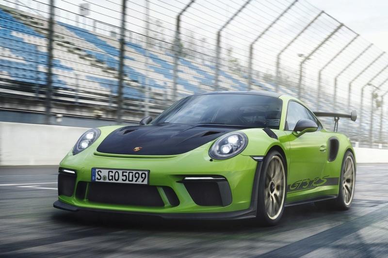 2015 - [Porsche] 911 Restylée [991] - Page 12 D48be110