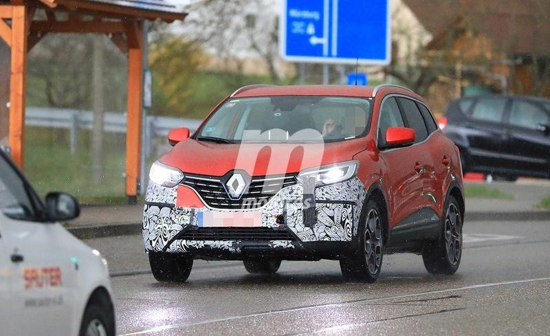2018 - [Renault] Kadjar restylé  - Page 4 D4a98a10