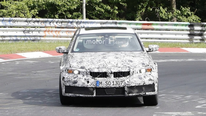 2019 - [BMW] M3/M4 D4d67c10