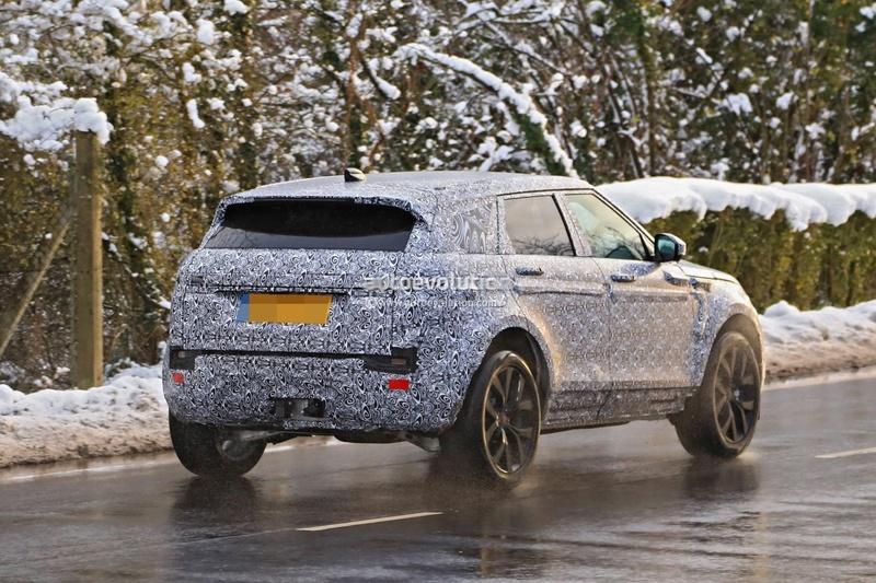 2018 - [Land Rover] Range Rover Evoque II D4e73d10