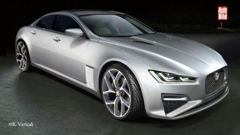 2020 - [Jaguar] XJ [X360] D547a710