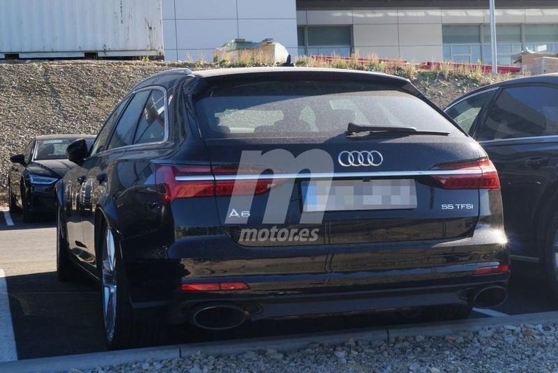 2017 - [Audi] A6 Berline & Avant [C8] - Page 9 D5b3c710