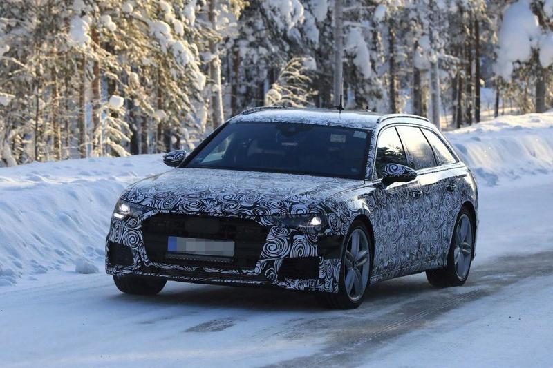 2017 - [Audi] A6 Berline & Avant [C8] - Page 5 D5dc5c10