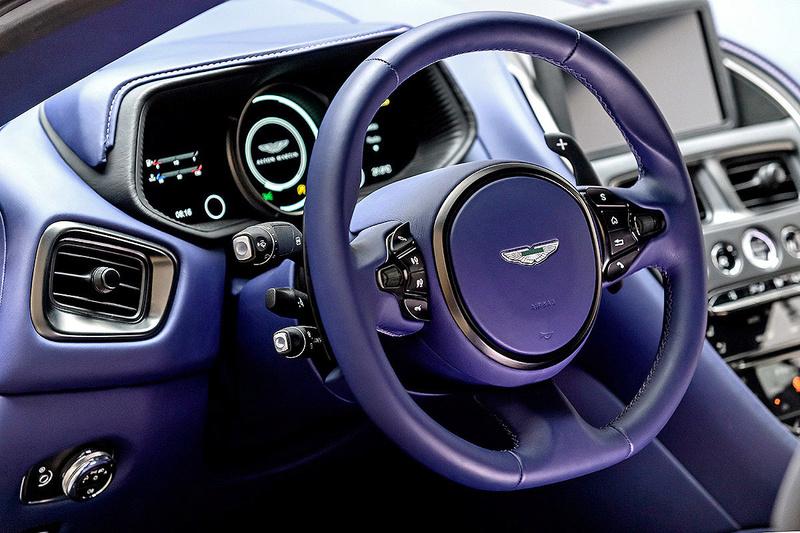 2016 - [Aston Martin] DB11 - Page 10 D6cf3310