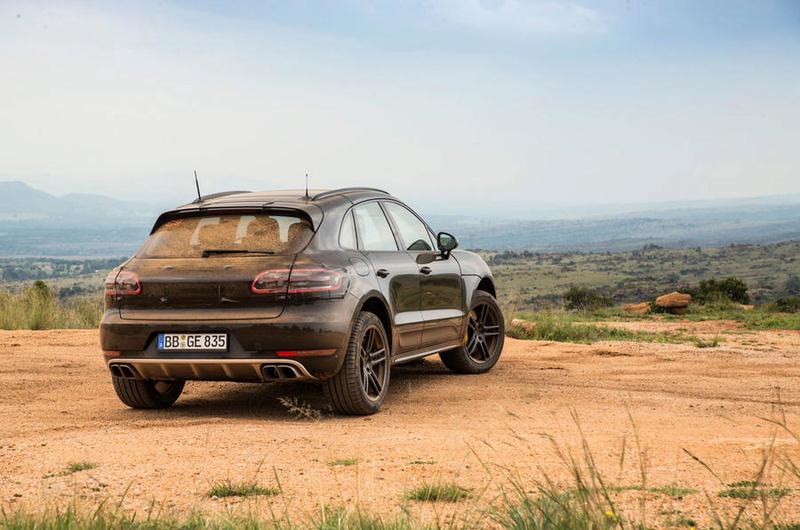 2018 - [Porsche] Macan Restylée [95B] - Page 3 D70fbb10