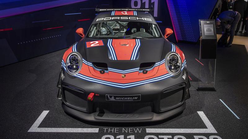 2015 - [Porsche] 911 Restylée [991] - Page 13 D7403310