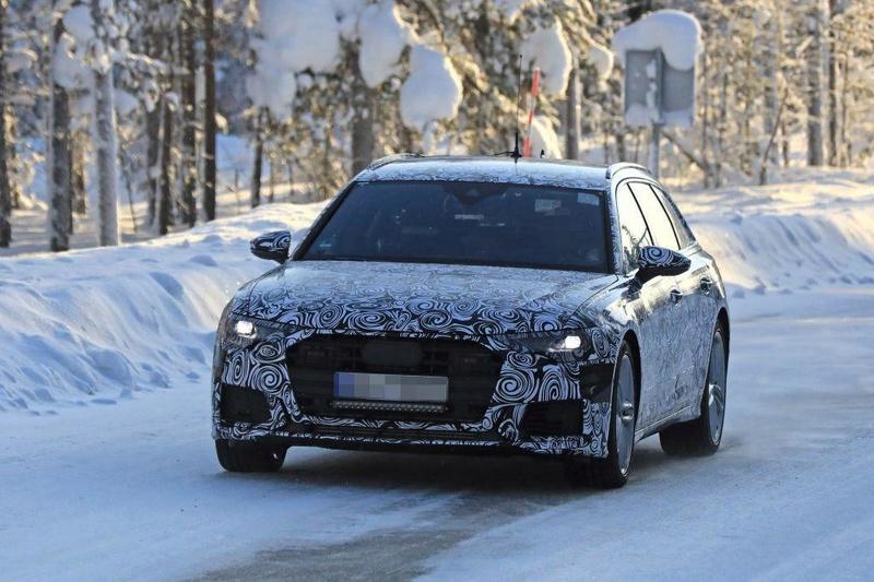 2017 - [Audi] A6 Berline & Avant [C8] - Page 5 D771ee10