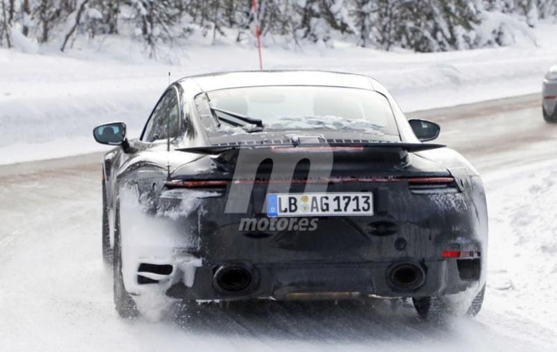 2018 - [Porsche] 911 - Page 5 D7881510