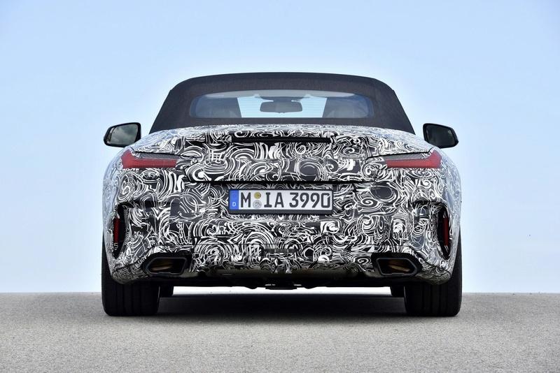 2018 - [BMW] Z4 (G29) - Page 5 D81ae110