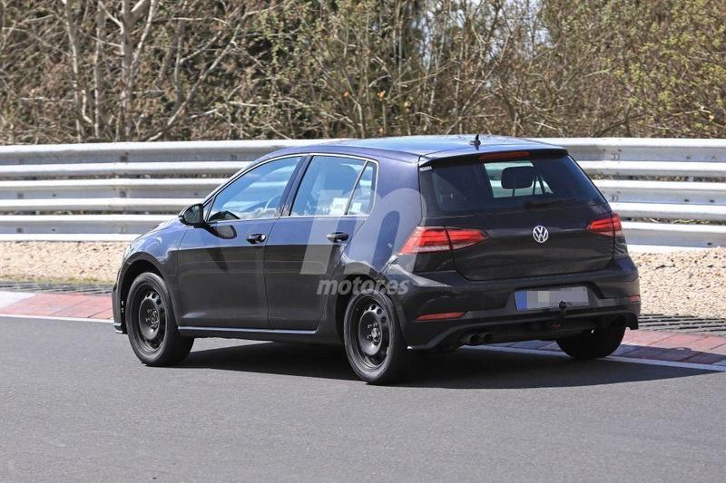 2020 - [Volkswagen] Golf VIII - Page 8 D820c010