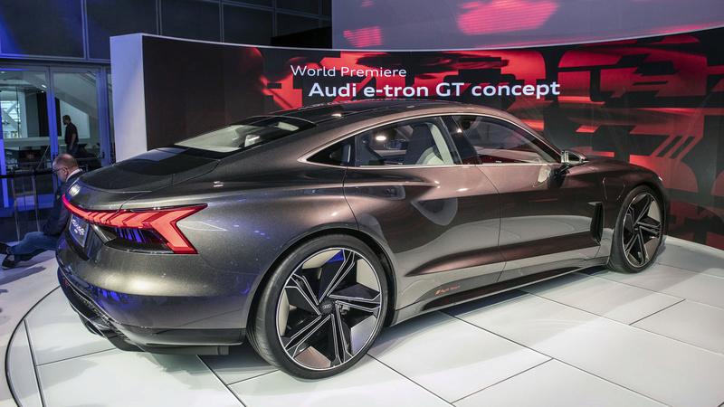 2018 - [Audi] E-Tron GT - Page 3 D871d110