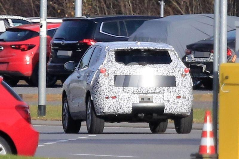 2019 - [Buick] Encore II D8aeb210