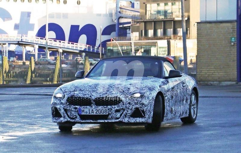 2018 - [BMW] Z4 (G29) - Page 4 D9038b10