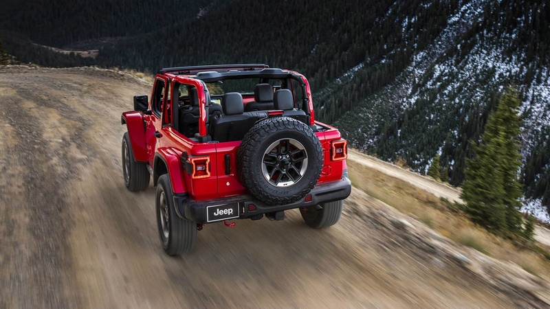 2018 - [Jeep] Wrangler - Page 4 D972c210
