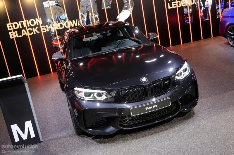 2016 - [BMW] M2 [F87] - Page 10 D998ed10