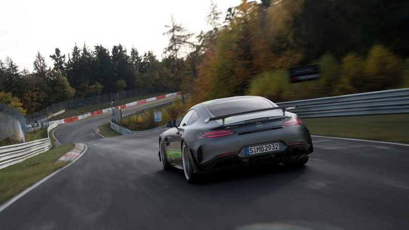 2014 - [Mercedes-AMG] GT [C190] - Page 30 D9aee610