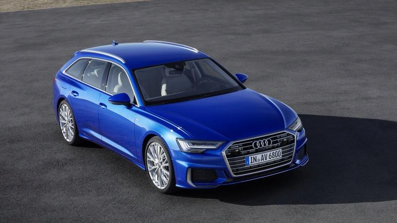 2017 - [Audi] A6 Berline & Avant [C8] - Page 9 D9af9710