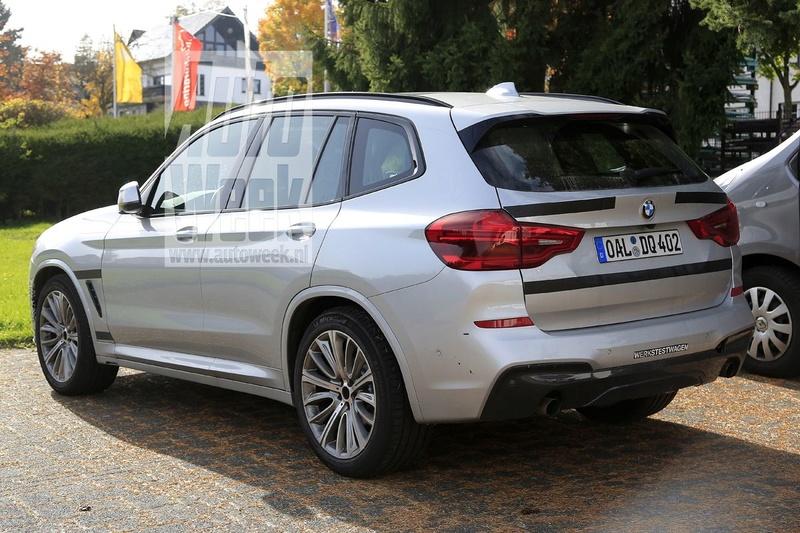 2016 - [BMW] X3 [G01] - Page 10 D9c52f10