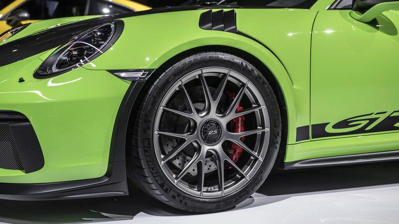2015 - [Porsche] 911 Restylée [991] - Page 12 Da7d8910