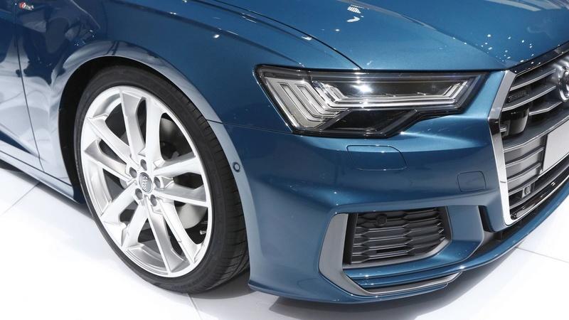 2017 - [Audi] A6 Berline & Avant [C8] - Page 8 Dbeba510