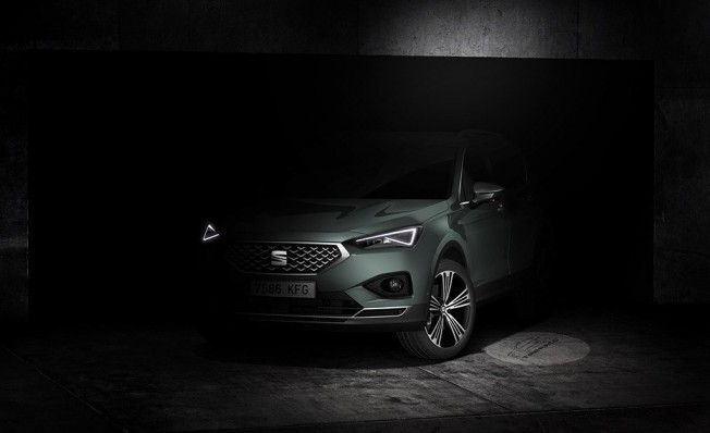 2018 - [Seat] Tarraco - Page 4 Dc0ac110