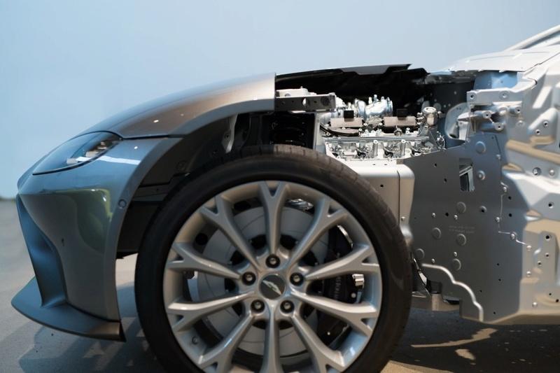 2017 - [Aston Martin] Vantage - Page 2 Dc9d2c10