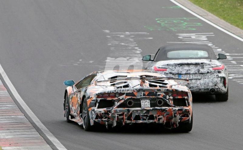 2011 - [Lamborghini] Aventador LP700-4 - Page 26 Dcb56310