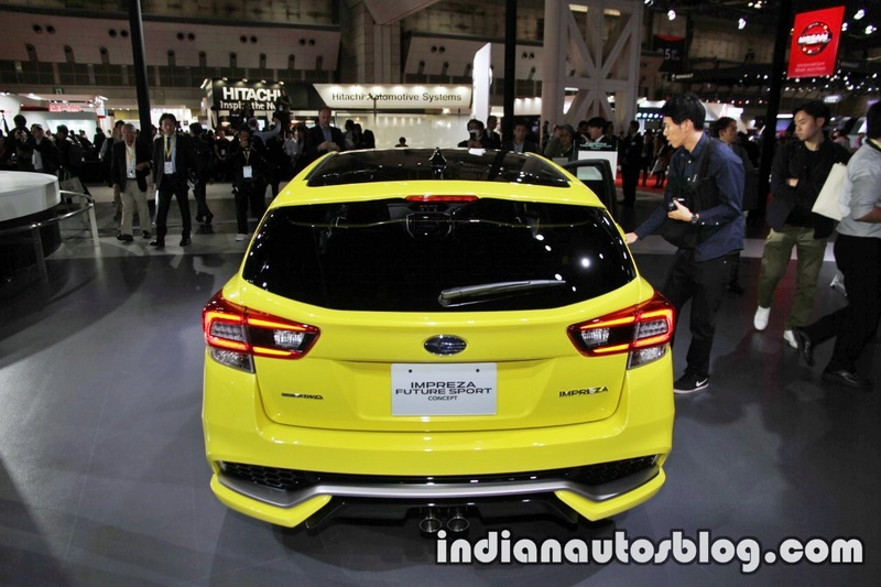 2016 - [Subaru] Impreza - Page 2 Dd451710