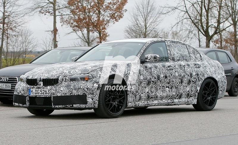 2019 - [BMW] M3/M4 Dd48e110