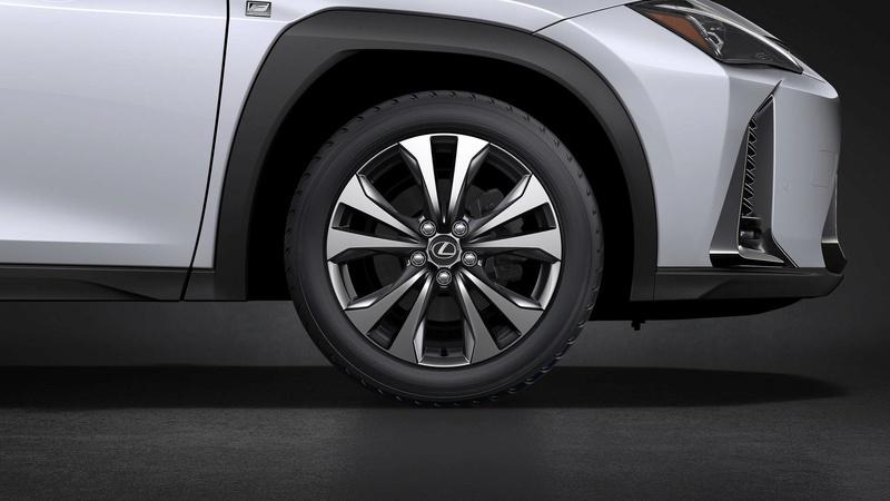 2018 - [Lexus] UX - Page 2 Dd755b10