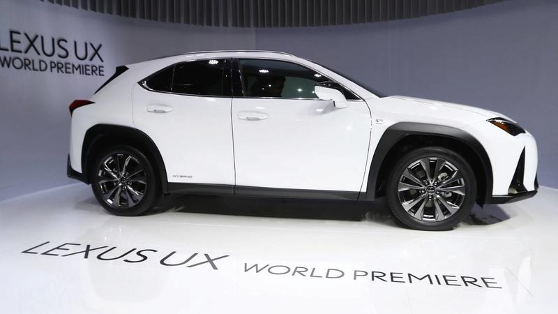 2018 - [Lexus] UX - Page 2 Dd7c6a10