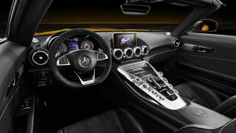 2014 - [Mercedes-AMG] GT [C190] - Page 30 Dd94c610