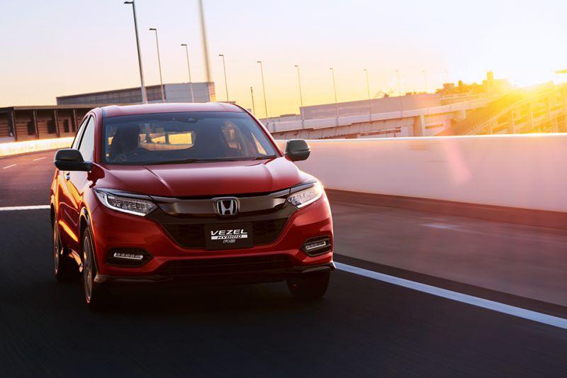 2014 - [Honda] Vezel / HR-V - Page 6 Ddbf4f10