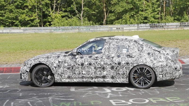 2019 - [BMW] M3/M4 De0a6010