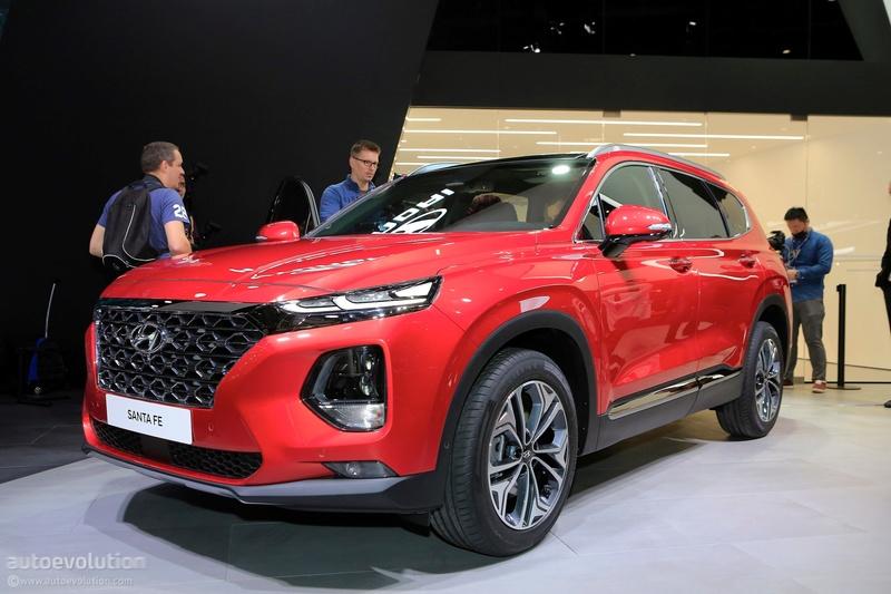 2018 - [Hyundai] Santa Fe IV - Page 3 De268810