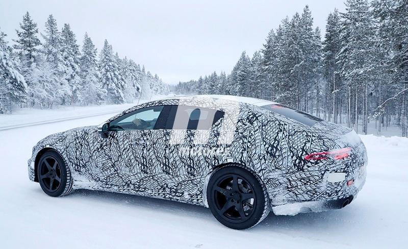 2017 - [Mercedes-AMG] GT4 - Page 2 De6ae910